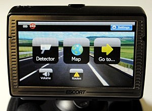 EDR black boxes coming to vehicles in 2013?