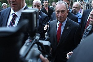 Bloomberg, other libs ignorant on many gun issues