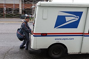 Postal Service planned to close Pasco Mail Processing Center