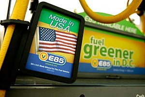 Latest ethanol blend stirring up controversy