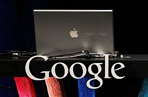 Bloomberg says Google avoiding taxes with offshore money in Bermuda