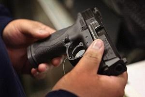 National Gun Appreciation Day Saturday the 19th