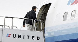 Obama heads back to Hawaii to finish vacation after Fiscal Cliff bill