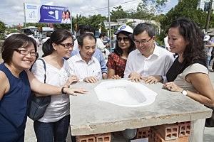South Korea opens toilet theme park