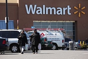 Walmart responds to ammunition sale reports