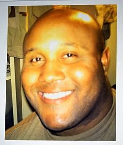 Man Hunt On For Former LAPD Officer Suspected Of Shooting Police Officer