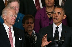 Obama's Organizing for America linked to George Soros groups