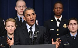 Obama's paycheck won't be cut if sequester happens Friday