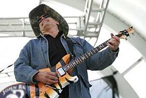 Ted Nugent will be attending Obama's State of the Union Speech