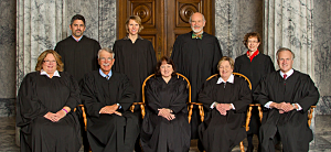 WA Supreme Court strikes down tax initiative