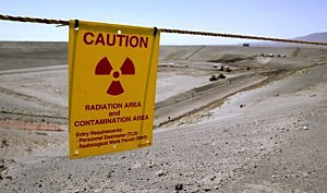 What are ramifications of six  leaking tanks at Hanford?