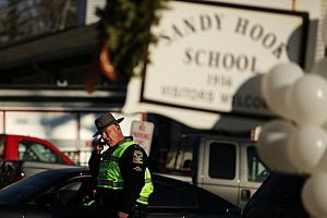 Washington state legislature working on new school safety bills