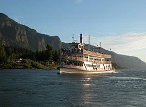 Columbia Gorge Sternwheeler coming to Tri-Cities