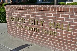 Pasco street projects begin next week