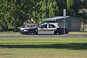 Kennewick police seeking additional suspects in shooting