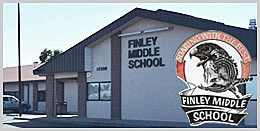 Death list found at Finley Middle School