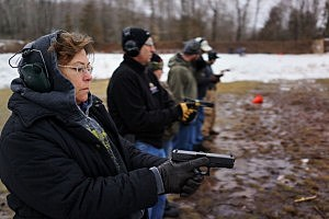 Yakima church offers gun safety courses