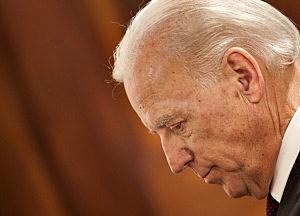 VP Joe Biden slams NRA, gun owners