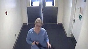 This woman tried to steal IV drugs from Seattle hospital April 13