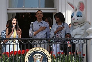 Obama proclaims April as financial responsibility month