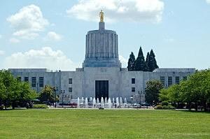Oregon legislators block tax increases