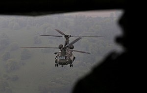 Selah soldier killed in copter crash in Afghanistan