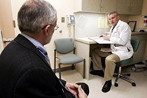 Study shows more doctors likely to retire or leave healthcare system