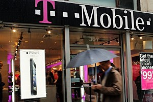 Suit forces T-Mobile to drop deceptive advertising