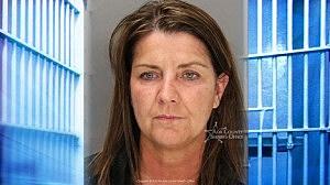 Suspect Karen King