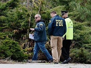FBI continues ricin investigation in Spokane
