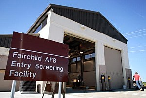 Ricin-tainted letter sent to Fairchild