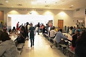 Finley School District disputes media report of health department shutdown