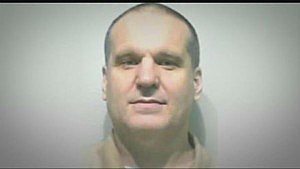 Byron Scherf convicted of killing WA state prison guard