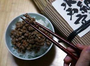 Japanese man uses chopsticks for pickpocketing
