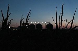 Oregon ethanol plant built with taxpayer money goes under