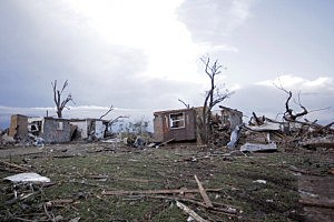 Tornado relief scams already beginning to surface