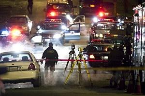 Seattle police apprehend drunk man who stole patrol car