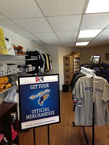 Dust Devils Team Store