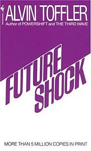 Futureshock perhaps foretold about wave of technology