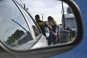 Kennewick police break up prostitution ring