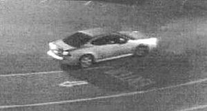 Pasco Walmart suspect vehicle