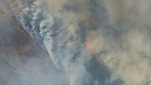 kittitas wildfire