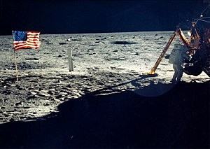 Legislators push bill to put National Park on Moon