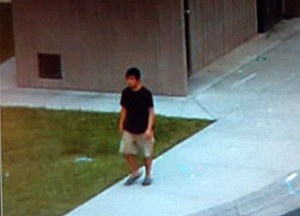 Person of interest in Pendleton assault case