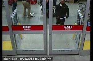 Spokane murder suspects
