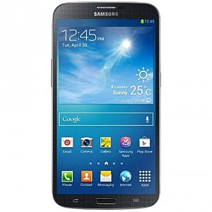 Samsung Mega coming soon
