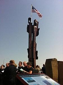 911 memorial kennewick