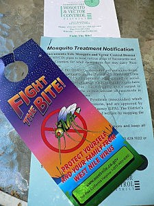 West Nile virus found in more Franklin County mosquitoes