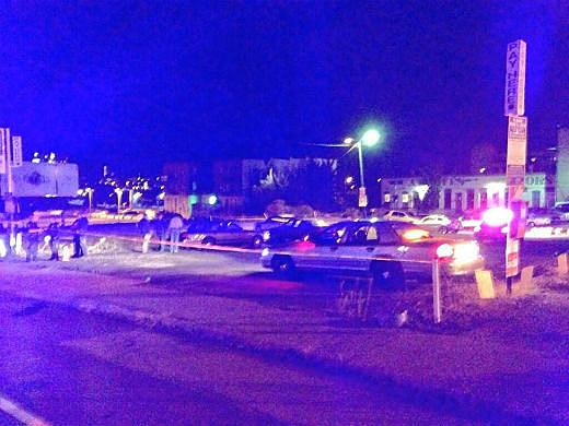 Man fatally shot outside Spokane concert venue