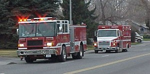 Kennewick police investigating arson